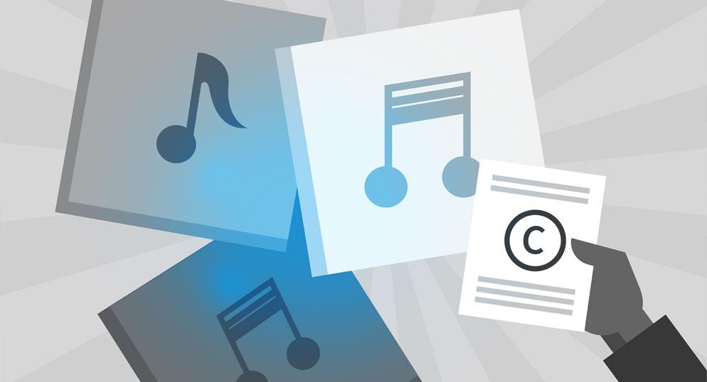 Copyright-Music